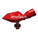 Housse Corps de Lance GP 3000 et Tête TURBOPONS GP 3000 - dPompe.fr