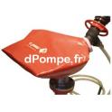Housse Corps de Lance MONITOR Manuelle GP 3000 - dPompe.fr