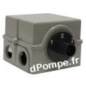 Inverseur Sens Rotation max 25 A - 7,5 kW - dPompe.fr