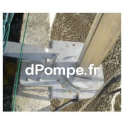 Support Inox pour Malaxeur de 11 à 18,5 kW - dPompe.fr