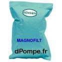 MAGNOFILT Média Filtrant pour la Déferrisation de l'Eau (N'Augmente pas le PH de l'Eau) Sac de 25 kg - dPompe.fr