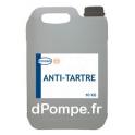 Bidon ANTITARTRE 10 kg - dPompe.fr
