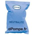 NEUTRALITE Granulés Utilisés pour la Neutralisation des Eaux Potables Sac de 25 kg - dPompe.fr
