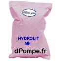 HYDROLIT MN Média Filtrant pour la Réduction de Manganèse Sac de 25 kg - dPompe.fr