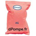 AG Média Filtrant pour l'Élimination des Matières en Suspension Sac de 25 kg - dPompe.fr