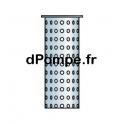 Filtre d'Aspiration pour Pompe OXYGET Ø 80 - dPompe.fr