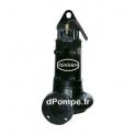 Pompe de Relevage Dilacératrice Renson Tri 380 V 4 kW 131204