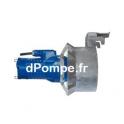 Agitateur Submersible Fonte Ebara GV30B610R1-4N2KA2 Tri 400 V 2 kW avec Concentrateur de Flux - dPompe.fr