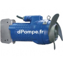 Agitateur Submersible Fonte Ebara GV30B610R1-4T6KA2 Tri 400 690 V 3,2 kW - dPompe.fr