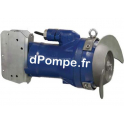 Agitateur Submersible Fonte Ebara GV30A609T1-4T6KA0 Tri 400 V 2,3 kW