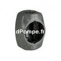 Coquille d'Isolation pour Ego Easy DN 25/32 - dPompe.fr