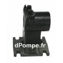 Base Fixe Pied d'Assise en Fonte pour DW-DW VOX - dPompe.fr