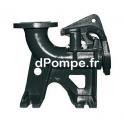Pied d'Assise Ebara DN 100 GPADN100/L - dPompe.fr