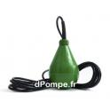 Flotteur RNC-1002 10 m - dPompe.fr