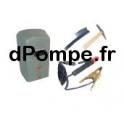 Kit Câble N°2 pour Groupe de Soudage ARC - dPompe.fr