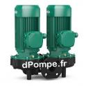 DPL100/135-1,1/4-IE3