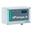 DRAIN ALARM GSM