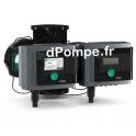 Stratos MAXO-D 40/0,5-8 PN16