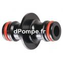 Jonction Rapide Plastique - dPompe.fr