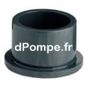 Bouchon pour Collecteur PVC Pression PN 16 Mâle à Coller Ø 63 - dPompe.fr