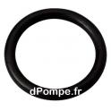 """Joint Torique NBR Ø 160 ou 200 pour Collier de Prise en Charge UNIDELTA Sortie 2""""1/2, 3"""" et 4"""" - dPompe.fr"""