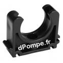 "Collier Clip Polypropylène ""VDL"" Pince Ouverte Ø 20 - dPompe.fr"