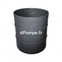 Manchon à Butée PVC Évacuation Ø 75 - dPompe.fr