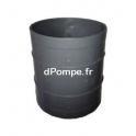 Manchon à Butée PVC Évacuation Ø 90 - dPompe.fr