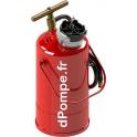 Seau Pompe à Main 10 litres