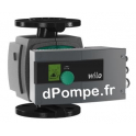 Circulateur Wilo Stratos 50/1-6 PN16 de 10,5 à 14 m3/h entre 6 et 4 m HMT Mono 230 V 310 W Brides DN 50