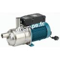Pompe de Surface Calpeda E-NGXM 2-80-PCD de 0,3 à 3 m3/h entre 45,5 et 21,1 m HMT Mono 230 V 0,55 kW - dPompe.fr