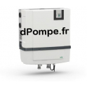 Récupérateur d'Eau de Pluie Wilo RAIN3-25 EM de 0,4 à 4,6 m3/h entre 50 et 14 m HMT Mono 230 V 0,5 kW - dPompe.fr