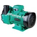 Pompe de Surface Wilo BAC 70-135/4/2-DM/R-2-EC - IE3 de 10 à 81 m3/h entre 25 et 11,5 m HMT Tri 400 V 4 kW - dPompe.fr