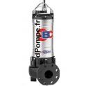 Pompe de Relevage Pedrollo BC 55/35 de 18 à 102 m3/h entre 22,5 et 7,5 m HMT Tri 400 V 4 kW - dPompe.fr