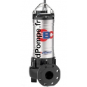 Pompe de Relevage Pedrollo BC 75/35 de 18 à 114 m3/h entre 27,5 et 11,5 m HMT Tri 400 V 5,5 kW - dPompe.fr