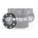 Contre-Bride DN100 pour VXC4, MC4/80 - dPompe.fr