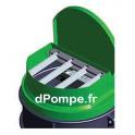 Kit Grille Anti-Chute (non monté) - dPompe.fr