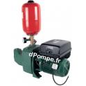 Surpresseur Dab VARIAJET 151 de 0,6 à 4,2 m3/h entre 55 et 39 m HMT Mono 230 V 1,1 kW - dPompe.fr