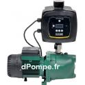 Surpresseur Dab 1 JET AD 132 M de 0,6 à 4,2 m3/h entre 45 et 30 m HMT Mono 230 V 1 kW