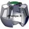 Cuve de Régulation Polyéthylène Dab GLOBUS 5000 L Ajustable Réglable - dPompe.fr