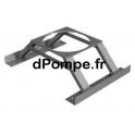 Embase Zenit GREY 02 - dPompe.fr