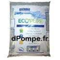 Sac de Verre Filtrant de 1 à 3 mm 20 kg - dPompe.fr