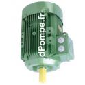Moteur Électrique IE3 Caprari V300752T26V11321 Tri 400 700 V 7,5 kW 2 pôles - dPompe.fr