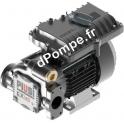 Pompe Atex Haut Débit Piusi EX140 l/min 2 bar Mono 230 V 60 Hz 920 W - dPompe.fr