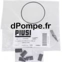 Kit Palettes + Ressorts Piusi EX-50