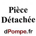 CORPS DE POMPE PTX201/220 ANCIENNE REF 480-05010-01
