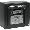 Tableau de controle Piusi MC BOX Uree 230 V 50 Hz