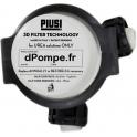Kit Filtre Complet Piusi 3D pour AdBlue