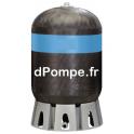 Réservoir Composite à Vessie 115 L Pression de Service 8 bars - dPompe.fr