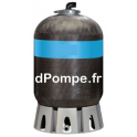 Réservoir de Rétention Composite 60 L Pression de Service 8 bars - dPompe.fr